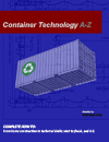 Shipping container architecture and technology book.